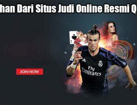 Kelebihan Dari Situs Judi Online Resmi QQemas