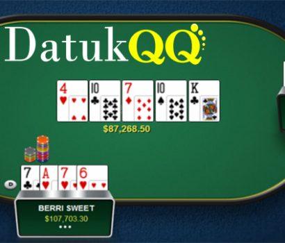 Perhatikanlah Beberapa Kunci Kemenangan Main Poker Online